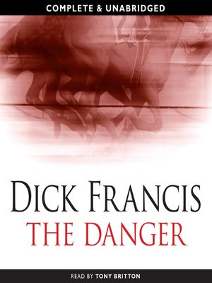 cover image of The Danger