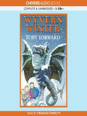 cover image of Wyvern Winter