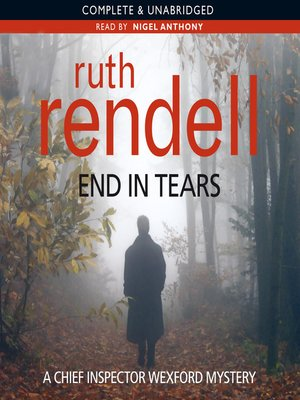 cover image of End in Tears