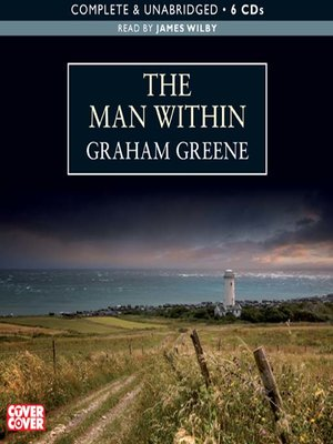 cover image of The Man Within