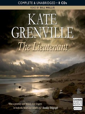 cover image of The Lieutenant