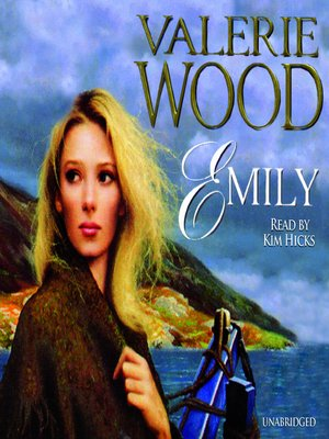 cover image of Emily