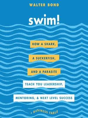 cover image of Swim!