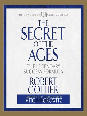 cover image of Secret of the Ages