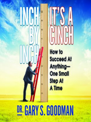 cover image of Inch by Inch It's a Cinch