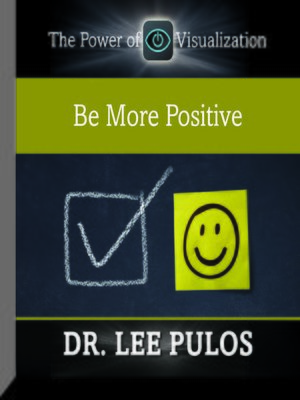 cover image of Be More Positive