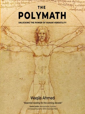 cover image of The Polymath