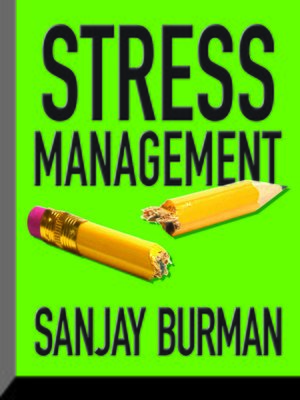 cover image of Stress Management