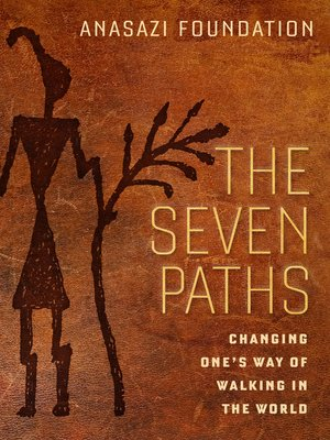 cover image of The Seven Paths