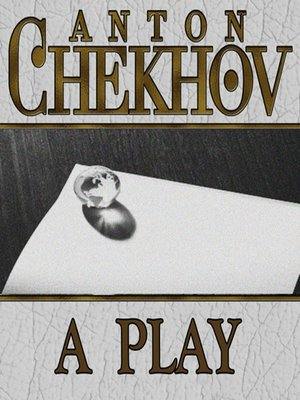 cover image of A Play
