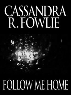 cover image of Follow Me Home