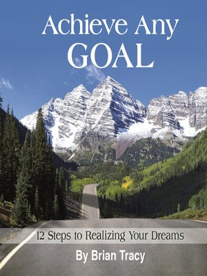 cover image of Achieve Any Goal