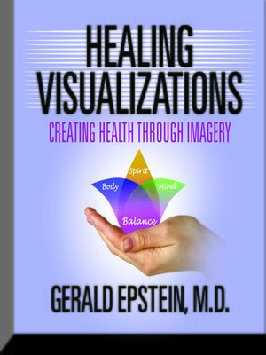 cover image of Healing Visualizations