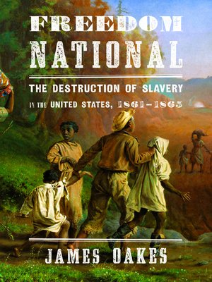 cover image of Freedom National