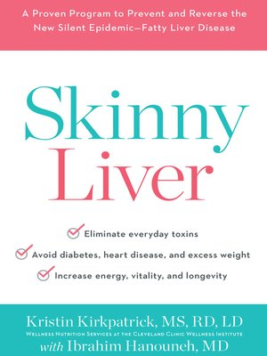 cover image of Skinny Liver