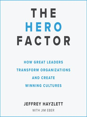 cover image of The Hero Factor