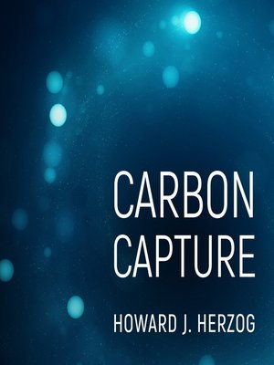 cover image of Carbon Capture