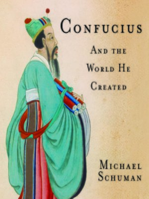 cover image of Confucius