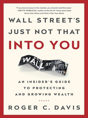cover image of Wall Street's Just Not That Into You
