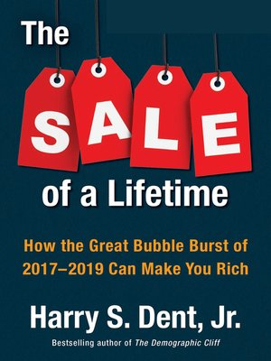 cover image of The Sale of a Lifetime