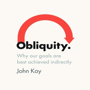 cover image of Obliquity