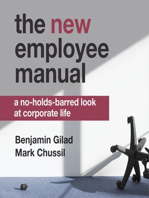 cover image of The NEW Employee Manual