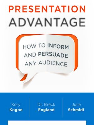 cover image of Presentation Advantage