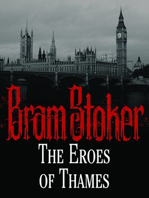 cover image of The Eroes of Thames