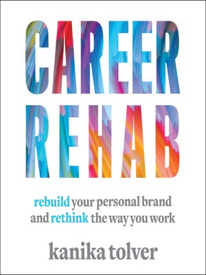 cover image of Career Rehab