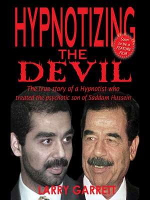 cover image of Hypnotizing the Devil
