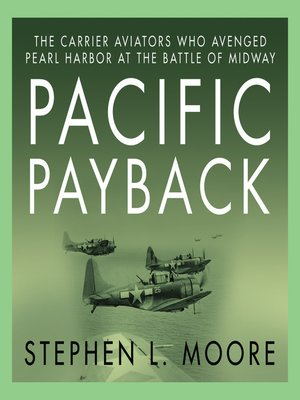 cover image of Pacific Payback