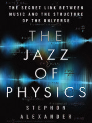 cover image of The Jazz Physics