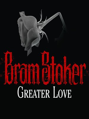 cover image of Greater Love