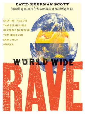 cover image of World Wide Rave