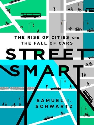 cover image of Street Smart