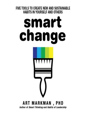 cover image of Smart Change