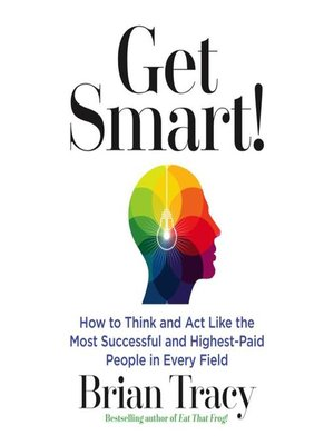 cover image of Get Smart