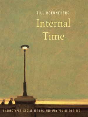 cover image of Internal Time