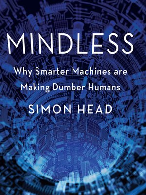 cover image of Mindless