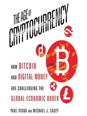 cover image of The Age Cryptocurrency