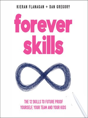 cover image of Forever Skills