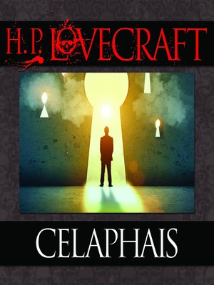 cover image of Celaphais