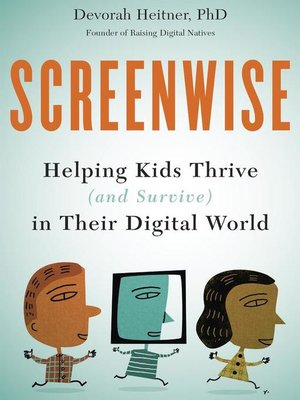 cover image of Screenwise