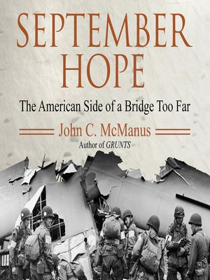 cover image of September Hope