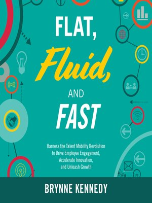 cover image of Flat, Fluid, and Fast
