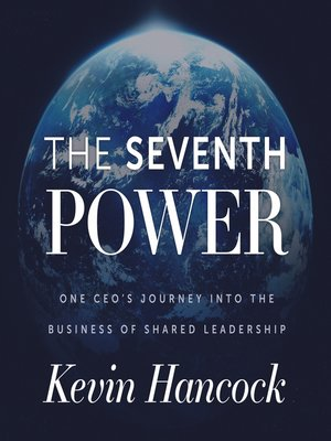 cover image of The Seventh Power