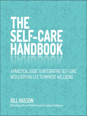 cover image of The Self-Care Handbook