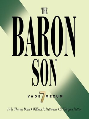 cover image of The Baron Son