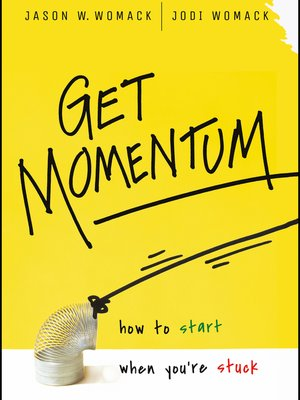 cover image of Get Momentum