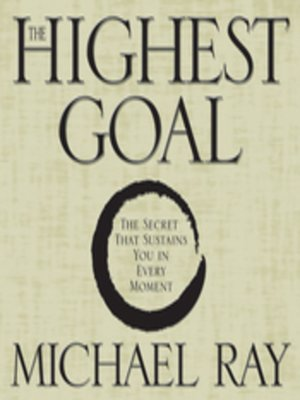 cover image of The Highest Goal